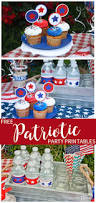 that u0027s what che said free patriotic party printables