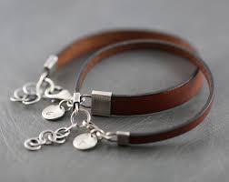 His And Hers Engraved Bracelets Best 25 Couple Bracelets Ideas On Pinterest Armband Infinity
