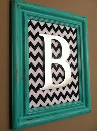 monogrammed scrapbook the baeza aqua distressed monogram frame vaseline method