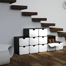unique stairs unique staircase without railing idea plus cool modular shoe