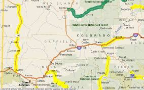 motorcycle colorado passes and canyons grand junction area
