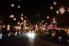wall mounted outdoor christmas lights professional outdoor christmas lights
