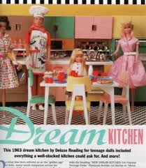 Deluxe Kitchen Play Set by Pinterest