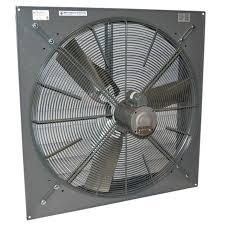 36 inch exhaust fan airflo sf exhaust fan w shutters 36 inch 10200 cfm 1 speed sf36g1d
