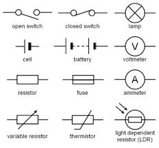 electricity circuit diagrams pathwayz