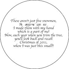 red write returning diy christmas handprint ornaments