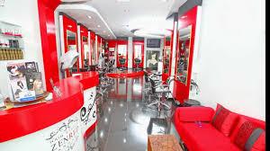 best hair salon bangkok zenred hair and beauty salon thailand