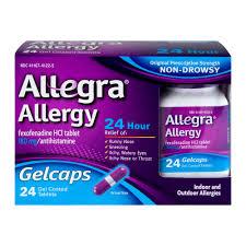 allergy walmart com
