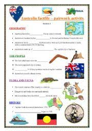 english teaching worksheets australia