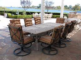 Custom Patio Furniture Cushions by Residential Cushions Upholstery