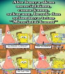 Meme Comic Indonesia Spongebob - meme comic indonesia