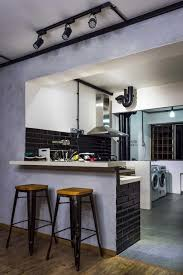 Hdb 4a Interior Design 5 Designer Ideas For Your Hdb U0027s Exposed Beam