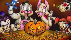 happy halloween pic tony crynight art part 5 happy halloween youtube