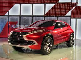 mitsubishi concept xr phev here u0027s some of the 30 world premieres pegged for the 2015 los