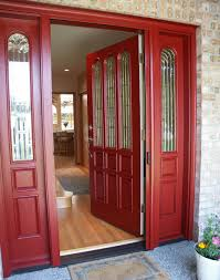 Home Entrance Decor Accessories Popular Colors To Paint An Entry Door Front Door