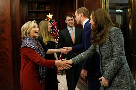 who are hillary clinton u0027s celebrity friends she has quite a few