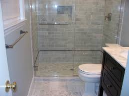 Small Corner Showers Appealing Small Bathroom Ideas With Corner Shower Only At Small