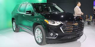 chevrolet traverse chevrolet traverse longer wider taller version of holden