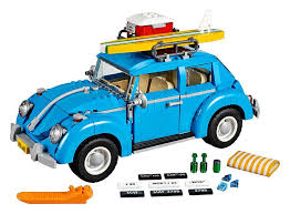 vw beetle design lego is launching a groovy 1960s vw beetle this august inhabitat
