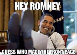 Not Bad Obama Meme - obama on using reddit not bad memeburn