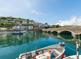 Luxury Cottages Cornwall by Looe Holiday Cottages Cornish Horizons