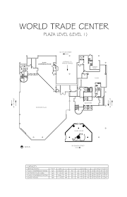 plaza conference room 2 260 sq ft and up to 120 people world level diagram