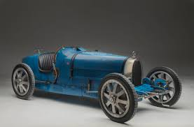 bugatti type 1 1925 bugatti type 35 racer heads artcurial u0027s paris auction docket