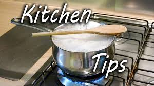 Cool Things For Kitchen by 5 Top Kitchen Tips Youtube