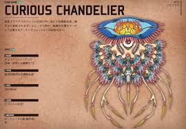 Chandelier Wiki Curious Chandelier Darius Wiki Fandom Powered By Wikia