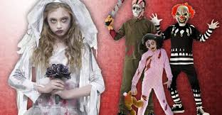 scary costumes for kids scary costumes for kids zombies corpses monsters