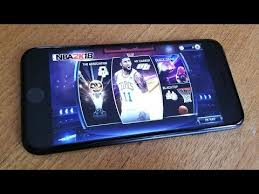 nba mobile app android nba 2k18 iphone android app review fliptroniks