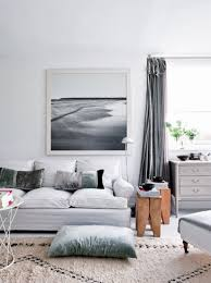 grey and white color scheme interior 10 stylish color schemes to inspire your new space apartment therapy