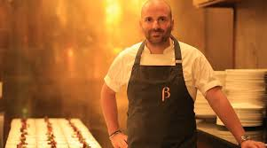 A Candid Interview With Chef - masterchef australia s chef george calombaris on jalebis spices and