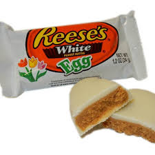 reese easter egg reeses white easter eggs groovycandies online candy store