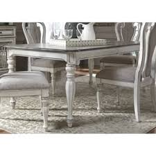 antique white dining room antique dining room kitchen tables for less overstock