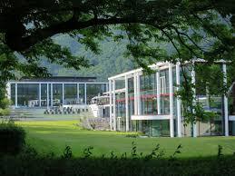 Bad Reichenhall Therme Ruhige Und Elegante Architektur