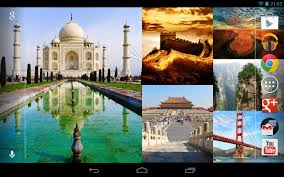 photo wall fx live wallpaper android apps on google play