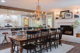 Dining Room Images Photos Hgtv U0027s Fixer Upper With Chip And Joanna Gaines Hgtv