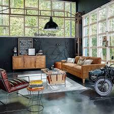 divano materasso maison du monde arredamento industriale stile industriale maisons du monde