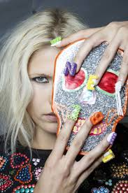 latest nail polish trends fall 2014 pueblosinfronteras us