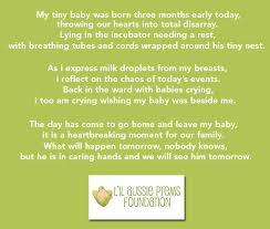 quotes versus messages for premature babies l il aussie prems