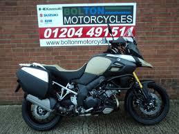 suzuki motorcycle 2015 new 2015 suzuki dl1000 desert motorcycle