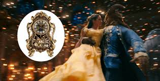 bring beauty and the beast into your home with these limited