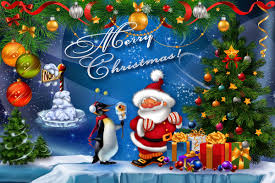 12 traditional christmas songs background download
