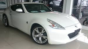 nissan fairlady 370z price nissan fairlady z 3 7 version st unreg 2012 youtube