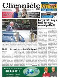 Wildfire Ladysmith Bc by Ladysmith Chronicle July 14 2015 By Black Press Issuu