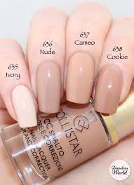 collistar u2013 nail care collection 2014 u2013 demelza u0027s world