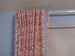 Make Curtains From Sheets Bibbidi Bobbidi Beautiful Diy Drapes And Valance From Sheets