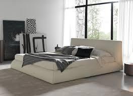 king size platform bed frame u2013 comfortable place for sleep