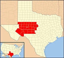 map of san angelo catholic diocese of san angelo